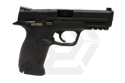 WE GBB Big Bird (Black) © Copyright Zero One Airsoft
