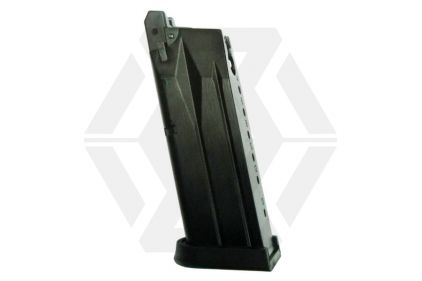 WE GBB Mag for Bulldog Compact 20rds © Copyright Zero One Airsoft