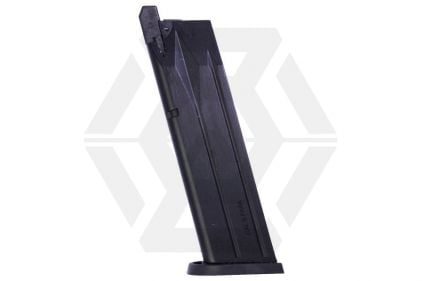 WE GBB Mag for Bulldog 25rds
