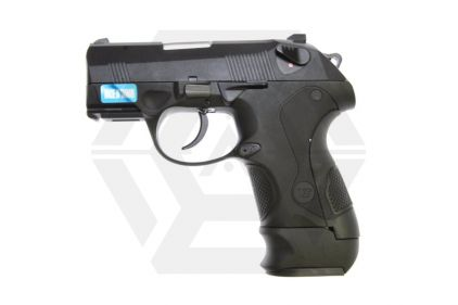 WE GBB Bulldog (Black) - Twin Mag Version