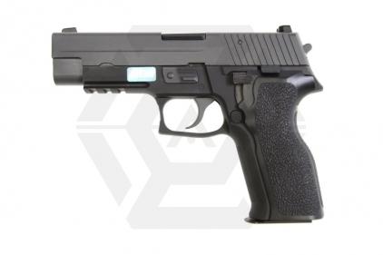 WE GBB P226 E2