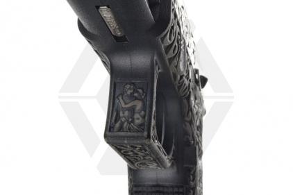 WE G34/G35 Bronze Ornate Detail Lower