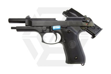 WE GBB M92 (Black)