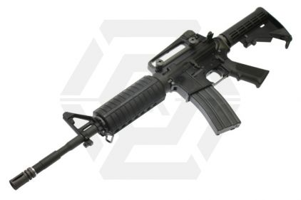 WE GBB M4A1 (Black)