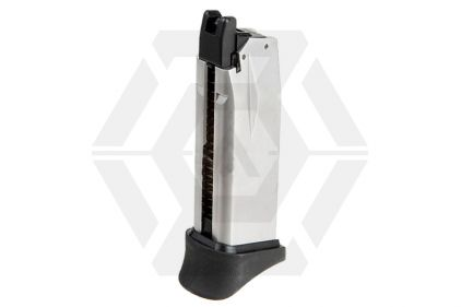 WE GBB Mag for XDM Compact 18rds