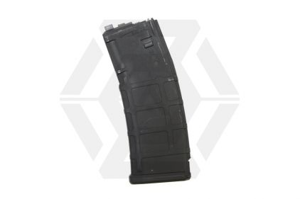 WE GBB Mag for Masada ACR 30rds (Black) © Copyright Zero One Airsoft