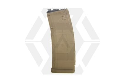 WE GBB Mag for Masada ACR 30rds (Tan)