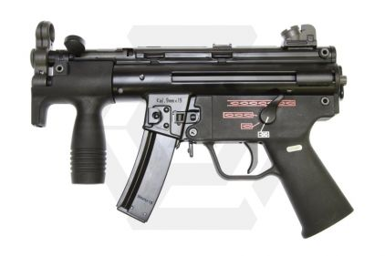 WE GBB Apache PM5K © Copyright Zero One Airsoft