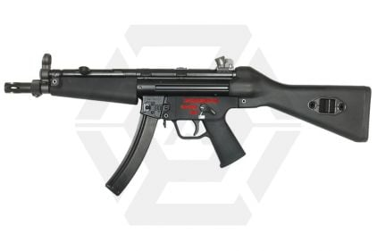 WE GBB Apache PM5A4 © Copyright Zero One Airsoft