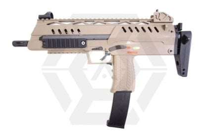 WE GBB SMG-8 (Tan)