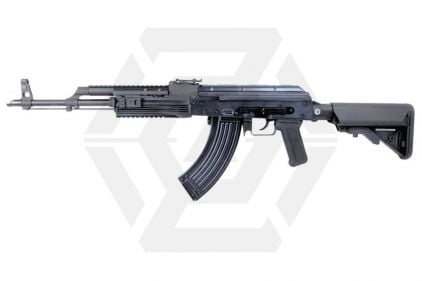 WE GBB AK PMC © Copyright Zero One Airsoft