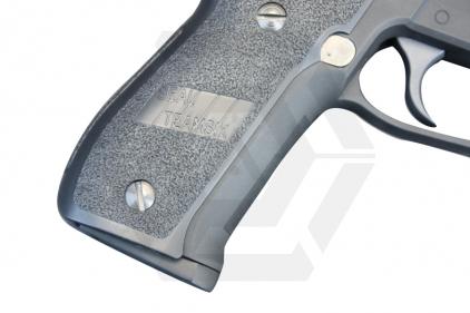 WE GBB P226