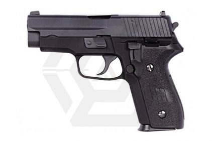 WE GBB P228 © Copyright Zero One Airsoft