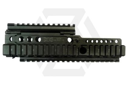 WE Daniel Defence Rail Handguard for L85 © Copyright Zero One Airsoft