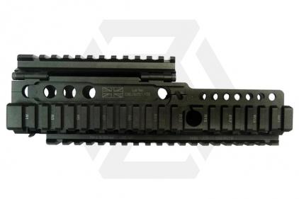WE Daniel Defence Rail Handguard for L85
