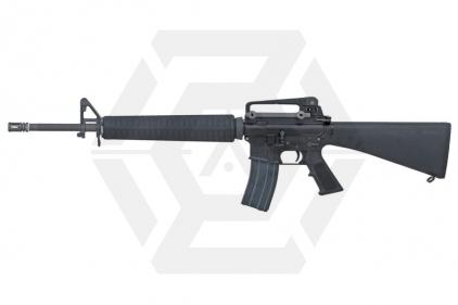 WE GBB M16A3