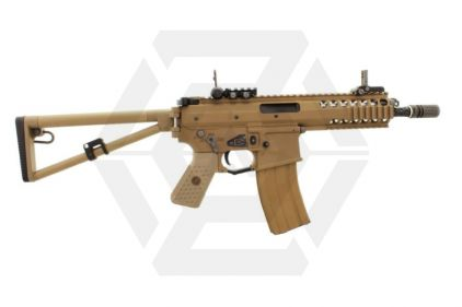 WE GBB KAC PDW-S (Tan)