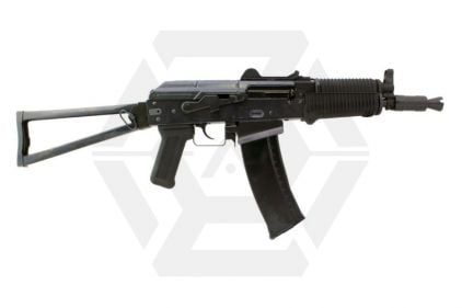 WE GBB AK74UN © Copyright Zero One Airsoft