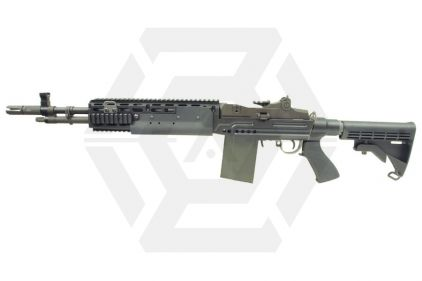 WE GBB M14 EBR
