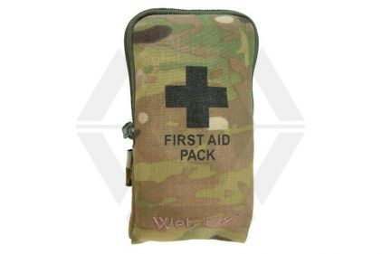 Web-Tex Small First Aid Kit (MultiCam)