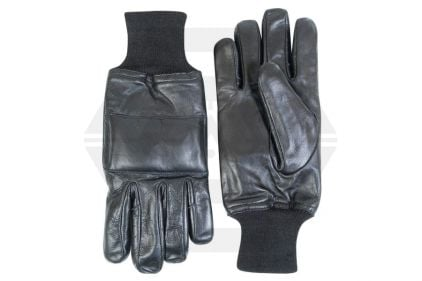 Web-Tex British Style N.I. Gloves - Size Medium