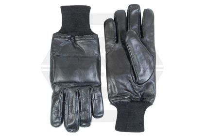 Web-Tex British Style N.I. Gloves - Size Medium © Copyright Zero One Airsoft