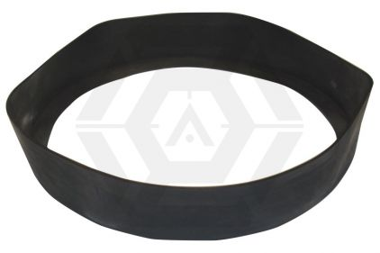 Web-Tex Warrior Helmet Band (Black)