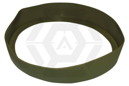 Web-Tex Warrior Helmet Band (Olive)