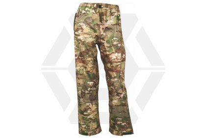 Highlander Tempest Trousers (Multicam) - Size Extra Large