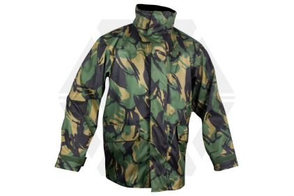 Web-Tex Pro XT Jacket (DPM) - Size Extra Large © Copyright Zero One Airsoft