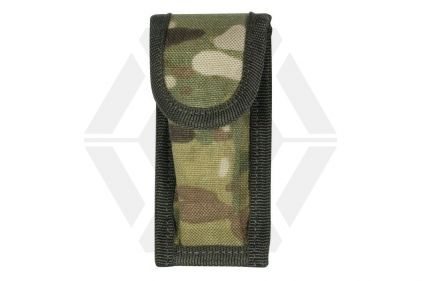 Web-Tex Small Knife Pouch (MultiCam)
