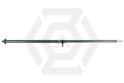 Web-Tex Aluminium Extendable Bivi Pole