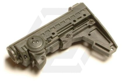 Warsmith MagPul Replica PTS M93 Stock for M4 Series (Olive)