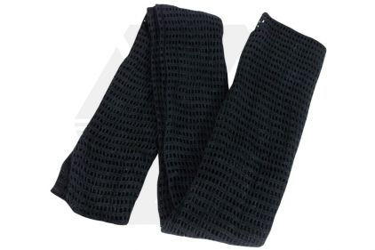 Web-Tex Scrim Net (Black)