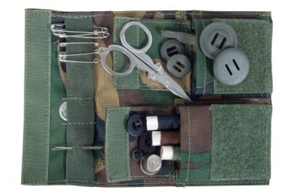 Web-Tex Field Sewing Kit (DPM)