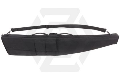 Web-Tex Rifle Bag (Black)