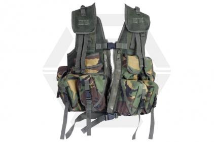 Web-Tex Combat Vest (DPM)