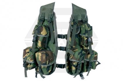 Web-Tex Assault Vest (DPM)