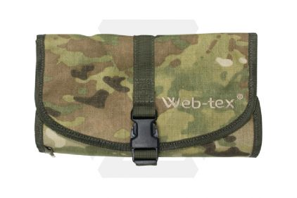 Web-Tex Wash Bag (MultiCam)