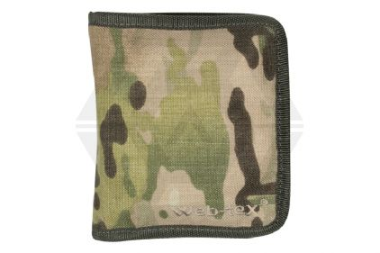 Web-Tex Wash Kit (MultiCam)