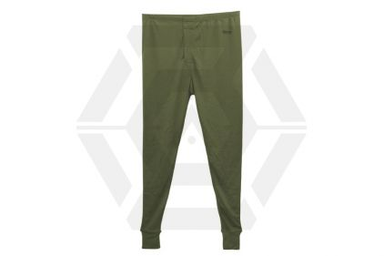 Web-Tex Pro XT Base Layer Leggings (Olive) - Size Large © Copyright Zero One Airsoft