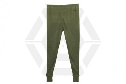 Web-Tex Pro XT Base Layer Leggings (Olive) - Size Medium © Copyright Zero One Airsoft
