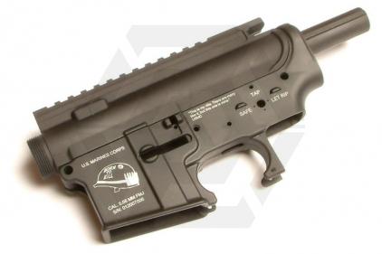 Zero One M4 & M16 Series Metal Body Set - Full Metal Jacket
