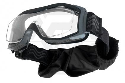 Bollé Ballistic Goggles X1000 RX (Black)