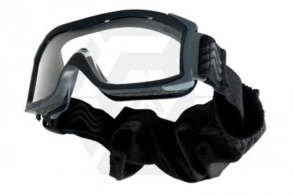 Bollé Ballistic Goggles X1000 (Black)