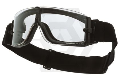 Bollé Ballistic Goggles X800 © Copyright Zero One Airsoft