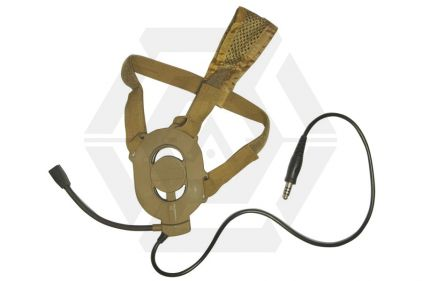 Z-Tactical Bowman Elite II Headset (Tan)