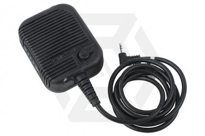Z-Tactical Intercom PTT Adaptor for Bowman Headset fits Motorola Single Pin © Copyright Zero One Airsoft