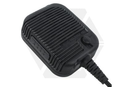 Z-Tactical Intercom PTT Adaptor for Bowman Headset fits Motorola Double Pin © Copyright Zero One Airsoft