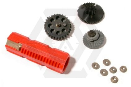 Systema Helical Gear Set Infinity for GBV2, GBV3